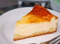 cheesecake allemand au fromage recette