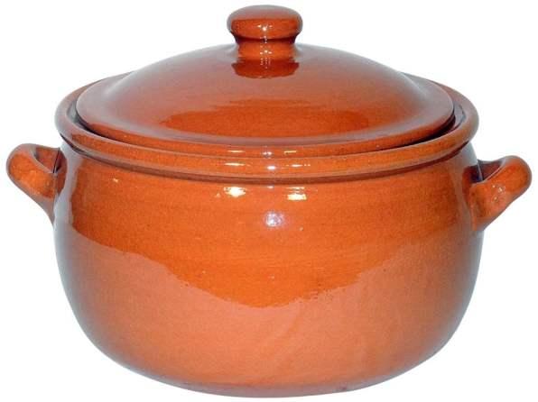 confit de cuisses de canard terrine terre cuite