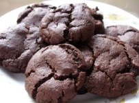 cookies nutella facile et rapide