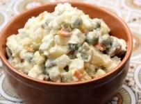 macedoine de legumes recette facile