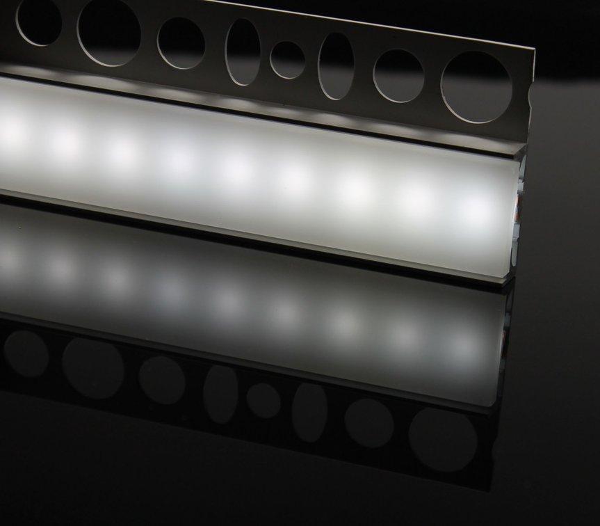 LED fr direktes  indirektes Licht