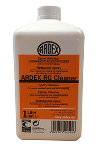 Ardex RG Cleaner