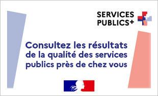 Services Publics + : la transparence sur les résultats de vos services publics