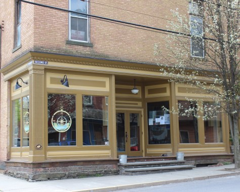Image result for crossroads brewery athens