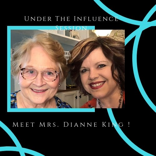 Dianne King-Under The Influence