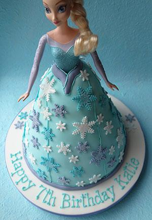 Marnie Searchwell Gluten Free Cakes Childrens Birthday Cakes