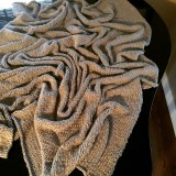 The Bertha Blanket by Marni