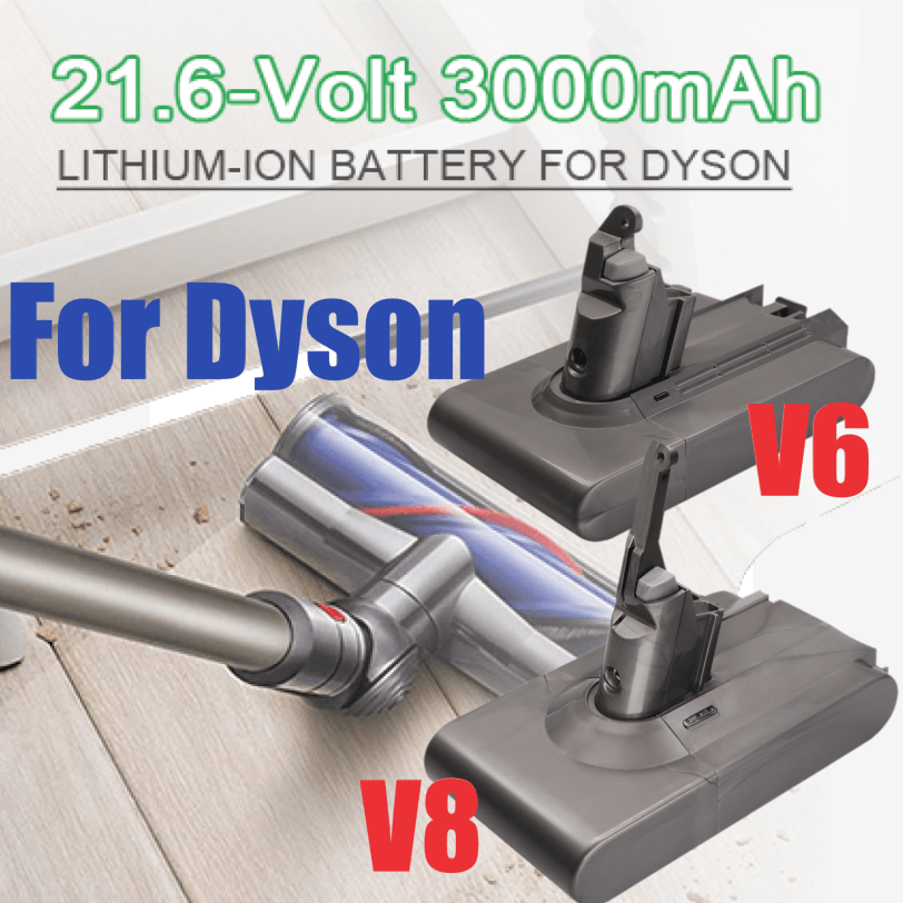 Dyson Replacement Battery