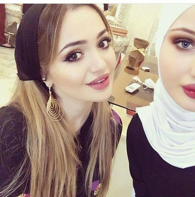 بنات الشيشان أجمل بنات صور جميلات