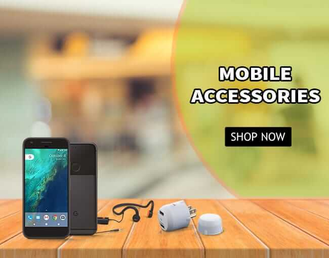 Mobile Accessories Price in Pakistan
