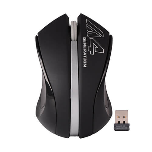 b47264d929e Buy A4tech G3-310N Wireless Mouse at Best Price in Pakistan | Maro Dukan