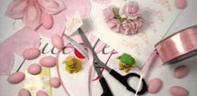 L'arte della manualità va a nozze con il confezionamento bomboniere fai da te!