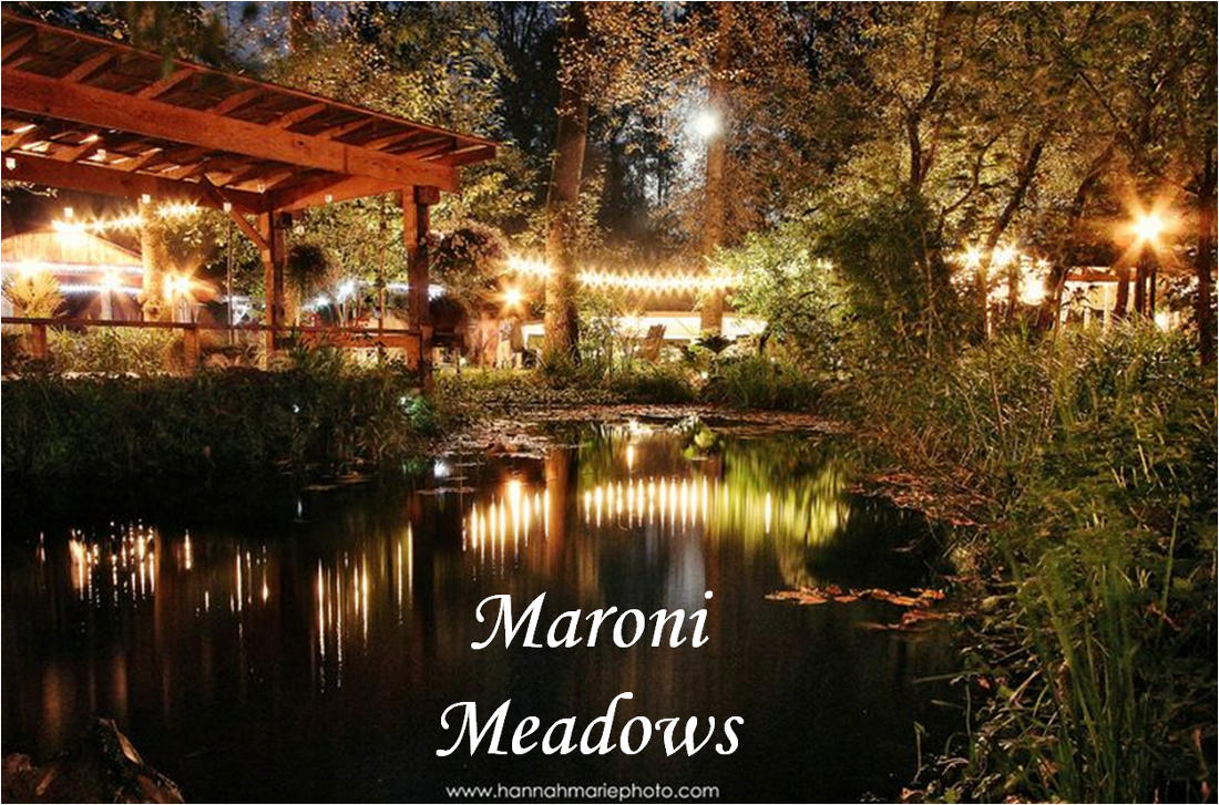 Maroni Meadows Photos Snohomish Wedding Venue Snohomish WA
