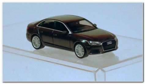 Herpa Audi A4 Limousine (3)