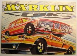 Marklin RAK 1971