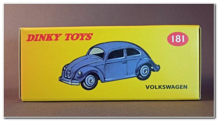 Volkswagon Toys 86