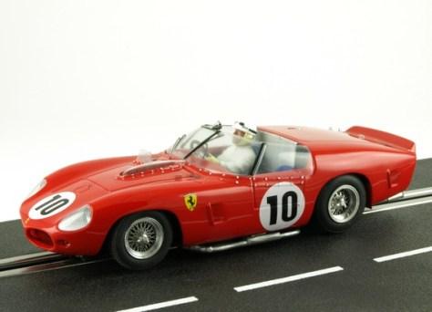 LMM Ferrari T61