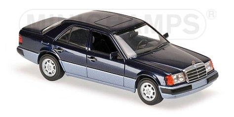 mercedes-benz-230e-1991-blue-metallic