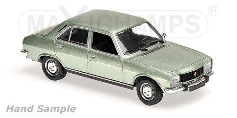 peugeot-504-1970-light-green-metallic