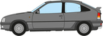 76vx003-vauxhall-astra-mkii-steel-grey