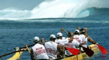 Outrigger National Marathon Titles
