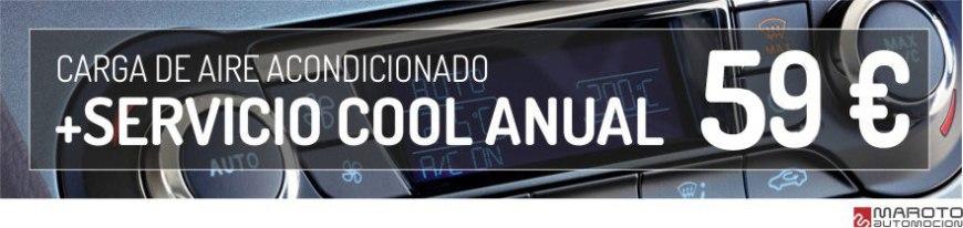 oferta carga de aire acondicionado maroto automocion 59 euros