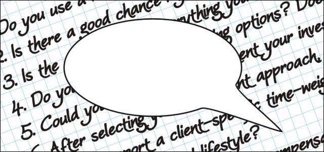 Ten Questions to Ask a Financial Advisor