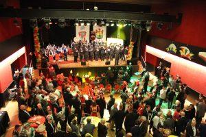 Receptie Stadsprins 2018 @ Forum Theater | Sittard | Limburg | Nederland
