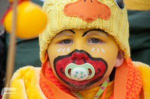 Kinderoptocht @ Sittard | Limburg | Nederland