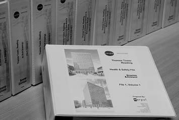 What is a Building Operation & Maintenance Manual? - Marpal