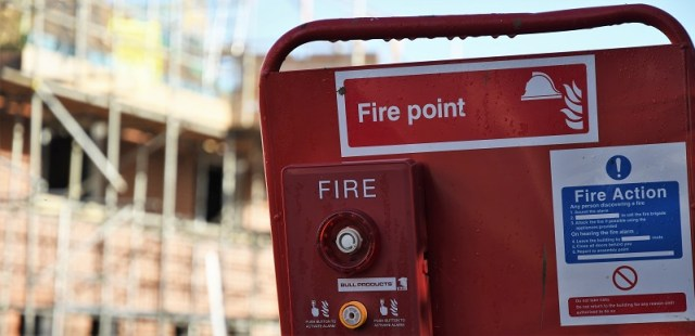Who Is Responsible For Enforcing Fire Safety Regulation On a Construction Site