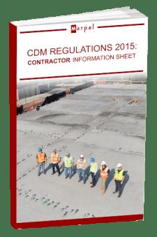 CDM Regulations 2015: Contractor Information Sheet