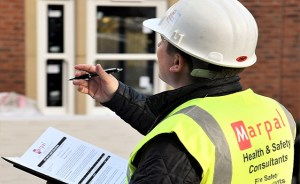 Health and Safety CDM Consultant Position Available in Derby 1