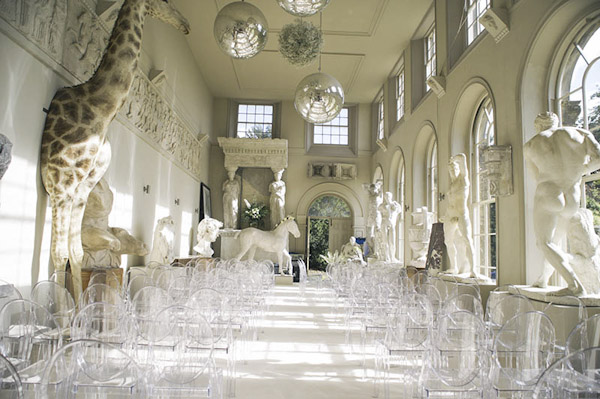 Wedding Venues in Oxfordshire  Marquees and Pavilions