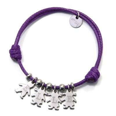 Bracelet personnalisé Bryana