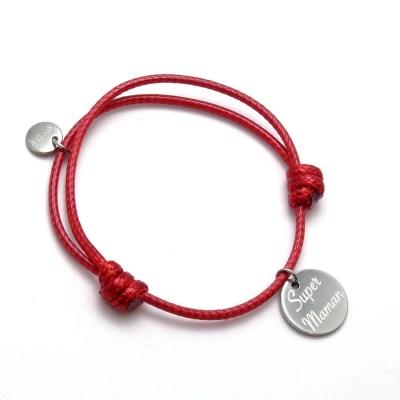Bracelet personnalisé Summer