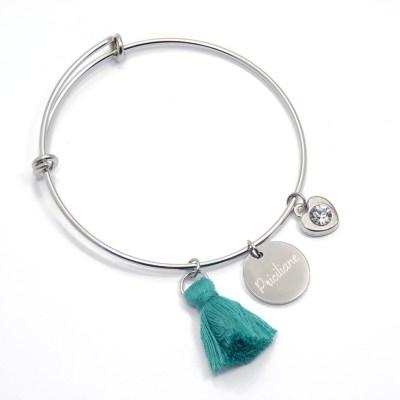 Bracelet personnalisé Jenny