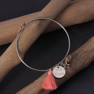 Bracelet personnalisé Jasmine