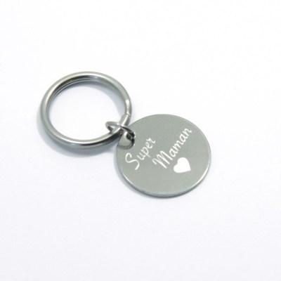 Porte clé personnalisé Paxton