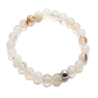Bracelet perles Saul