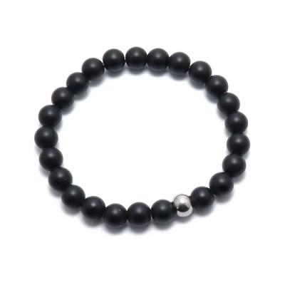 Bracelet perles Jalen