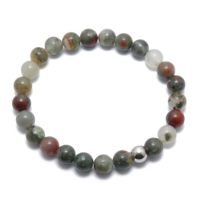 Bracelet perles Gordon