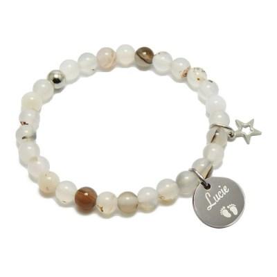 Bracelet personnalisé Luz