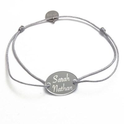 Bracelet personnalisé Sasha