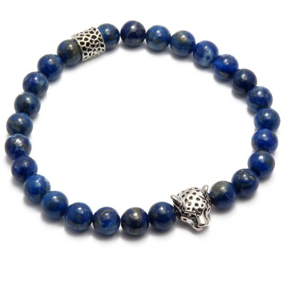 Bracelet perles Barry