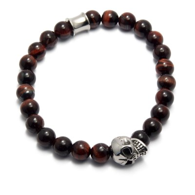 Bracelet perles Axel