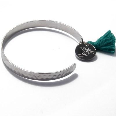 Bracelet personnalisé Berenice