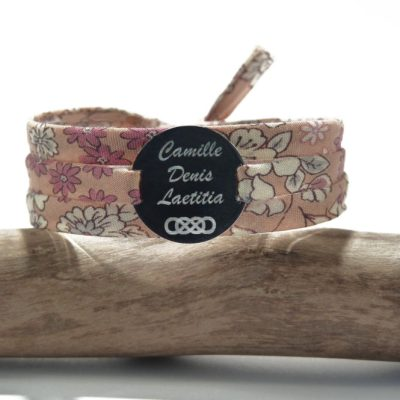 Bracelet personnalisé Mila