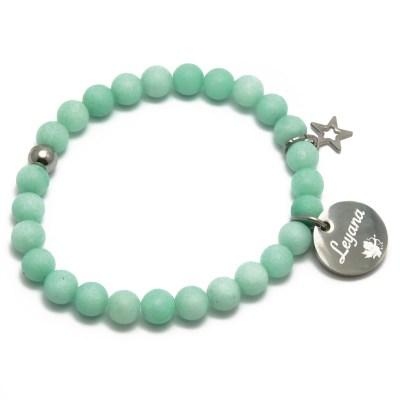 Bracelet personnalisé Lia