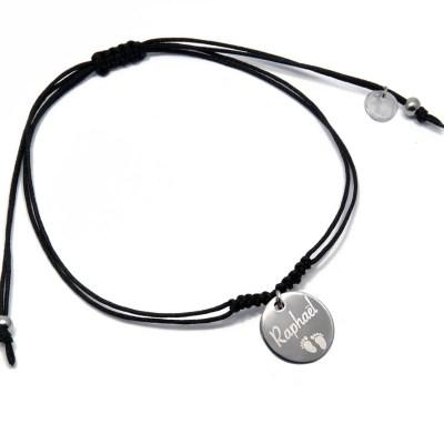 Bracelet personnalisé Irène